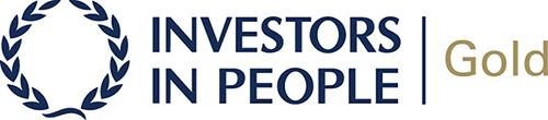 Investors in People Gold - ecosurety