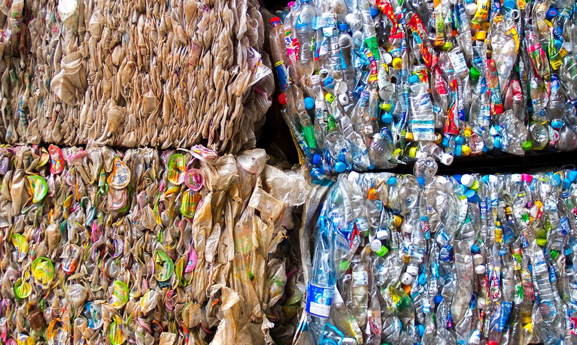 Packaging recycling increases in 2016 provide a stable start to 2017