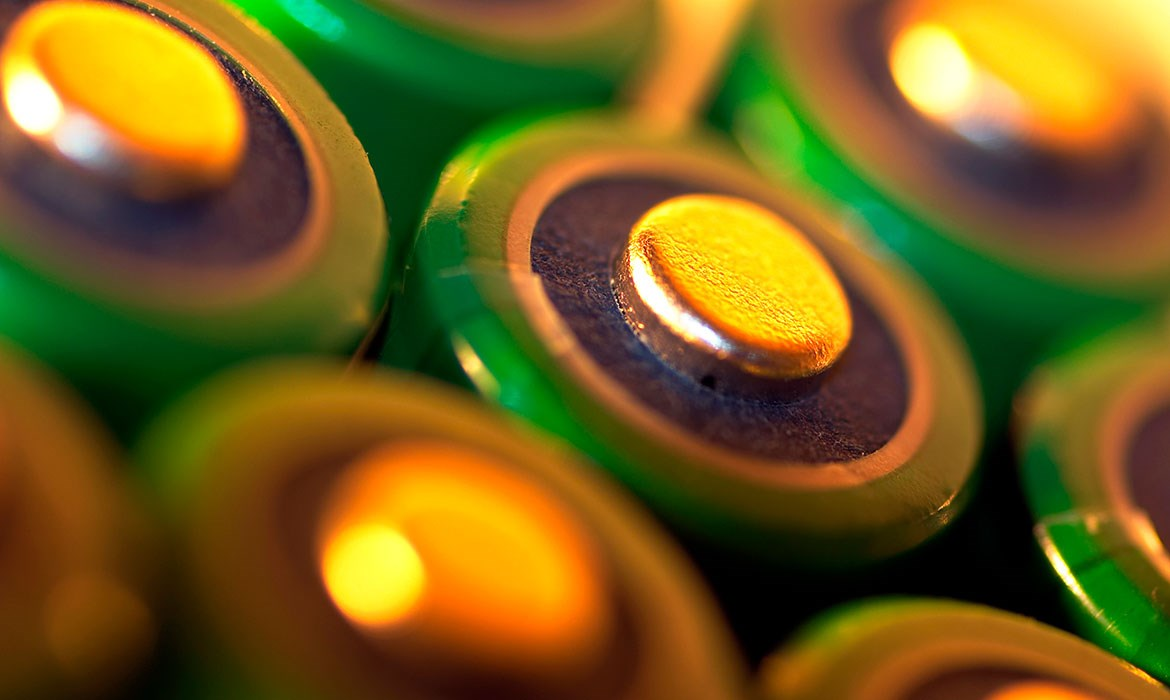 2016 battery recycling target achieved by schemes but not the UK