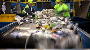 Businesses could face increased waste costs on leaving EU if 'two tier' supply chains develop