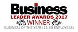 Business Leader Awards 2017