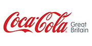 Coca-cola GB logo