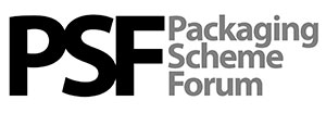 Packaging Scheme Forum logo