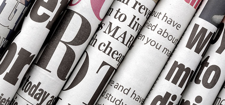 Newspapers extended producer responsibility uk