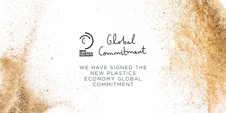Global commitment pledge