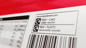 OPRL reviews labelling to consider current recycling infrastructure