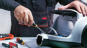 New EU eco-design measures ensure repairability and recyclability