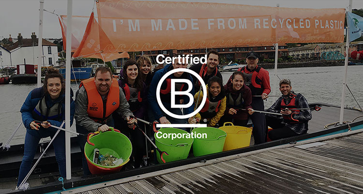 Ecosurety is a B Corp