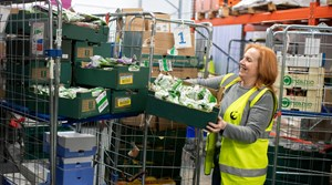 Making an impact with FareShare