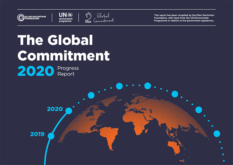 global commitment report 2020
